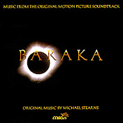 Baraka soundtrack